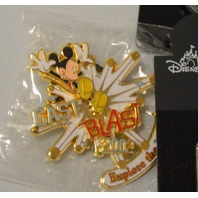 7  Disney Collectible Pin - All with Mickey Mouse in them. #69208