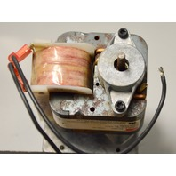 Dayton AC Gear Motor #1MBG5, 13RPM, Phase 1, 115V, Hz60, 50 lb-IN - Working