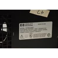 Hewlett Packard Dual Fan Tray - Papst Fans - 230V, 50/60 Hz, 0.5A