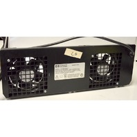Hewlett Packard Dual Fan Tray - Papst Fans - 230V, 50/60 Hz, 0.5A