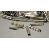 "Steel Split Tension Pins, Zinc Plated Finish 1/4"" x 1 1/4"" 100 pc"