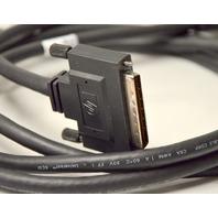 9'  AWM Style 20276 Madison Universal SCSI Cable-60*C, 30V VW-1