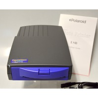Polaroid Colorshot Digital Photo Printer USB Cable Included. New Old Stock #626875