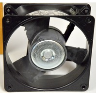 "Comair Rotron MD4882. 48VDC 12A, 4 3/4"" SQ. Fan."