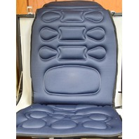 L.C.D.  Massage Cushion with Heat -for your vehicle or you living room - NIB