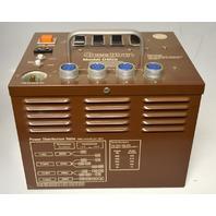 Speedotron D802 Brown Line Pack - Flash power supply. 115VAC, 60Hz, 10A, 800W