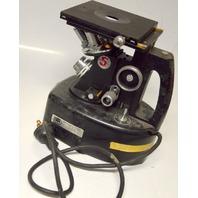 Vintage Unitron MeC-3462 Metallurgical Microscope - Pre-Owned