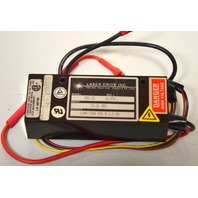 DC Laser Power Supply Model 103-23 Ser# 1L1986 - 21-31 VDC