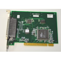 PCI-DIO24  PCI based 24-channel, logic level digital I/O board PCB-I-E-457=6BX2