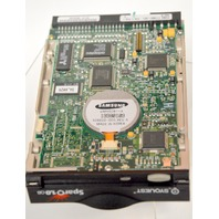 Syquest SparQ 1.0 GB Cartridge Hard Drive Parallel Part #37002
