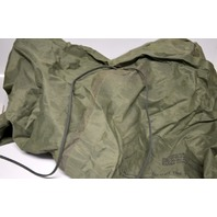 2 - US Military USGI Waterproof Clothing Bag #8465-00-261-6909