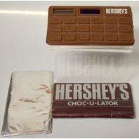Vintage Hershey's Choc-u-lator Calculator Style
