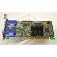 Matrom Video Card #G45-MDHA16D/IBM