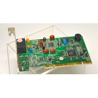 Modem Blaster P/N:245-05633-00 modem only.