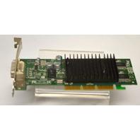 Nvidia Video Card Model #N11071