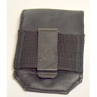 Eternalight Leather Holster with metal clip #e3