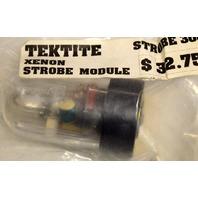 Vintage Tektite Xenon Strobe Module for Strobe 300