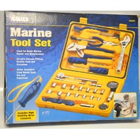 Allied Marine 32 pc Tool Set #39041