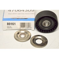 Dayco #89161 Light Duty, Idler/ Tension PUlley 5.00 lbs