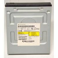 HP 575781-501 DVD+RW DL Lightscribe SATA Black Optical Drive
