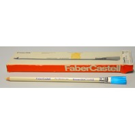 Faber Castell Eraserstik W/Brush Wisk Typing Correction Pencil - Box of 12 #74106