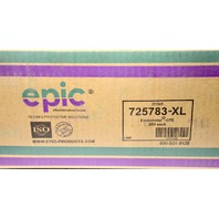 Epic 725783-XL Disposible Shoe Covers Blue - 300 per box.