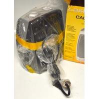 Lasko #754200 Ceramic Heater with Adjustable Thermostat.