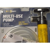 Shop Craft Multi-Use Pump - New Old Stock - 36667