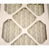"""Flanders Natural Aire Furnace Filter Standard Box of 12 -10""""x20""""x1"""" #031949145101"""