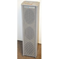 Vintage University Sounds, Electro Voice, LR2SAT Line Radiator Column Speaker