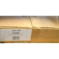 Durham Manufacturing #311-95, BLR TT STAND No. 95 Gray.