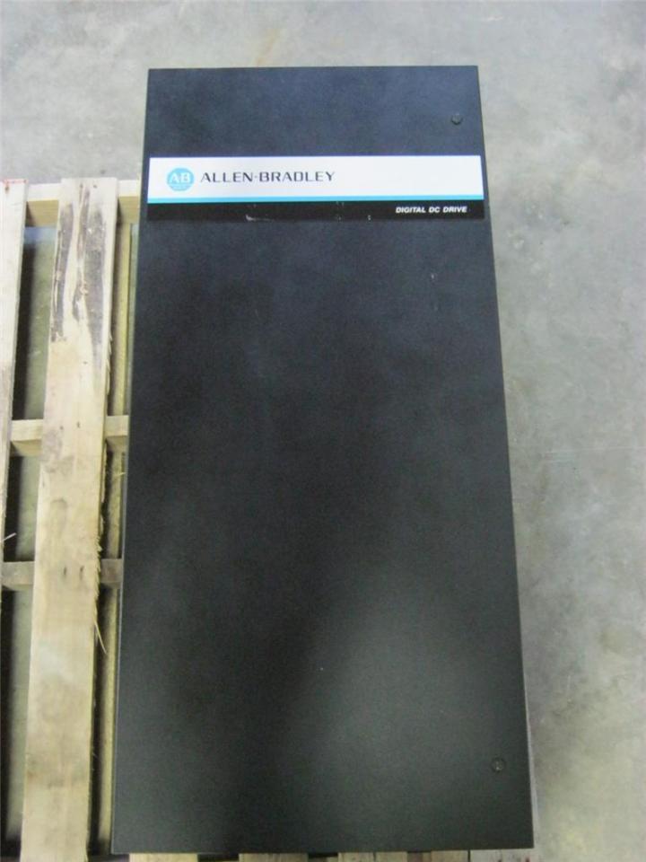Allen Bradley 1395 dc Drive Manual