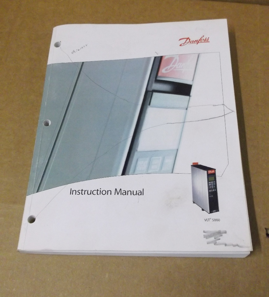 Danfoss Bd2 5 Manual