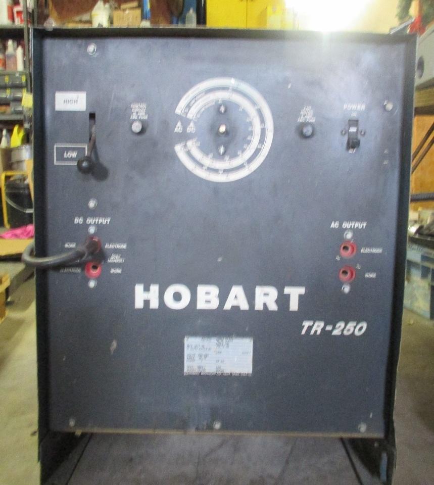 Hobart Champion Elite Wiring Diagram