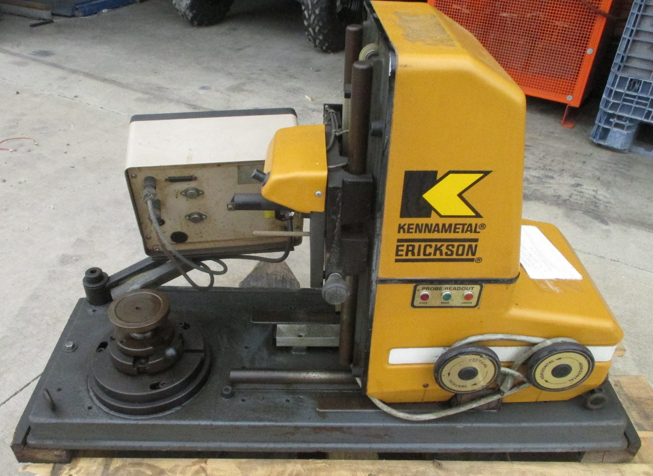 Kennametal/Erickson DPFTR511216 Tool Setter