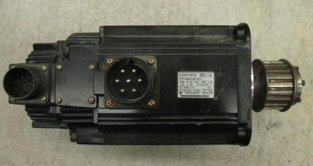 Yaskawa Servo Motor SGMSH-30A2A2C