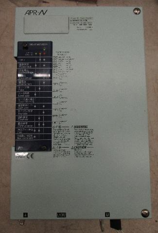 FUJI Power Regulator RPNE4150-A/UL
