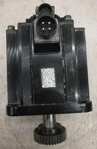 Yaskawa Servo Motor SGMGH-30A2B6S