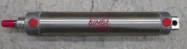 Bimba Cylinder 318-DXP