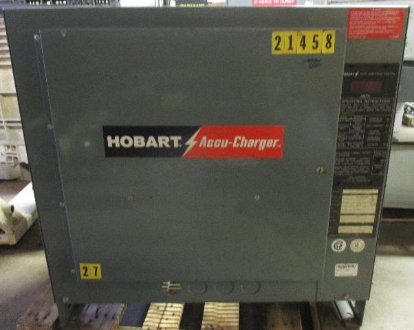 Hobart Accu Charger 24V, 750C3-12