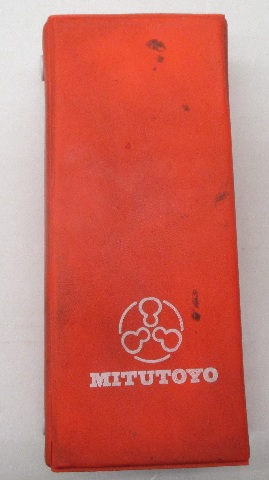 Mitutoyo Digital Tachometer 982-522