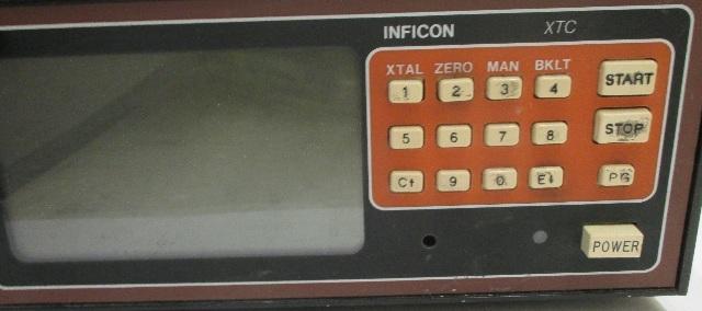 Inficon XTC 751-001-G1