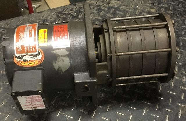 GUSHER Pump. Model- MS3.5-100FJ-2D