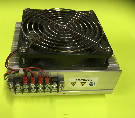 TE Technology, Thermoelectric Air cooler LC-035