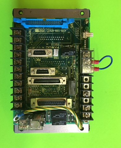 Fanuc A20B-1006-0290/02B Operator Panel Relay Board
