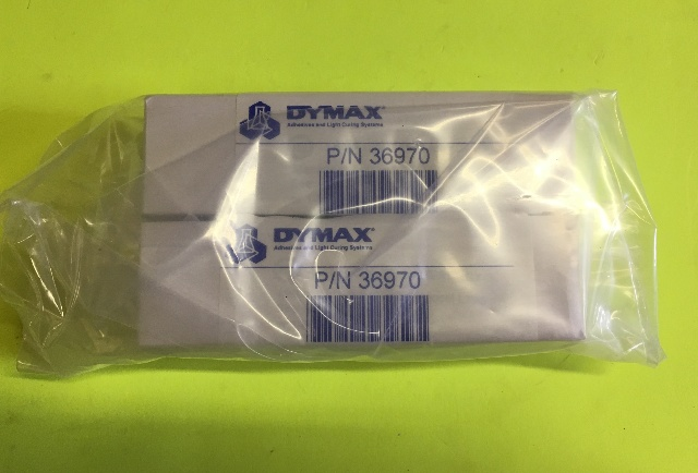 Dymax 36970 Replacement Bulb Mercury 400 Watt