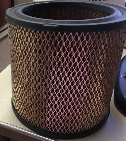 Napa Gold Air Filter 6247