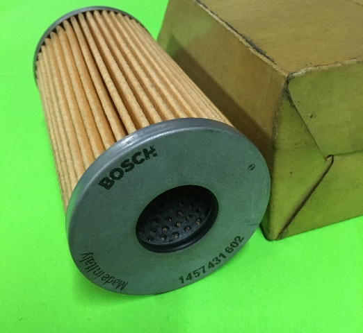 Bosch Filter 1457431602/ In box