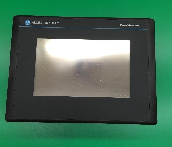 ALLEN BRADLEY PanelVeiw 900, Series B, CAt NO. 2711-T9A5