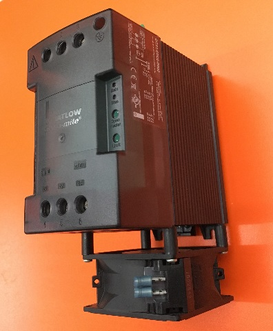 Watlow, Solid State Power Controller DC31-60C0-0000